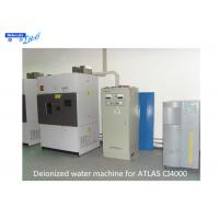 Buy cheap Reverse Osmosis Water Purifier Temperature Humidity Environmental Cabinet from wholesalers