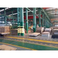 Quality 2B 310S Cold Rolled Stainless Steel Sheet Heat Resistant TISCO 0.6mm - 3.0mm for sale