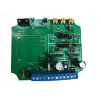 Quality Auto Insertion electronic board assembly  for GPS with AOI testing for sale