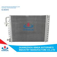 Quality Cooling System Auto Parts Full Aluminum Universal AC Condenser Water - Cooled for sale