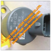 Quality 100% original BOSCH  0281002480 , 0 281 002 480 , 13 51 7 787 537 ,13517787537   Genuine and New  DRV pressure valve for sale