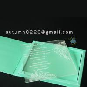 Quality wonderful pakistan wedding invitations for sale