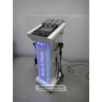 Quality Ultrasound Lipo Laser Vacuum Cavitation RF Slimming Machine For Fat Reduction for sale