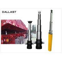 Quality Agricultural Side Dump Truck Telescopic Cylinder  Telescoping Welded for sale