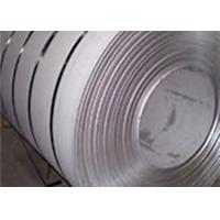 High Strength 310 Stainless Steel Coil , Width 1000 - 1550mm Hot Rolled Steel Coil