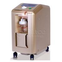 China Miniature Portable Home Oxygen Concentrator Medical Equipment Low Noise on sale
