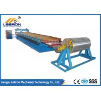 China YX - 12 - 65 - 850 new corrugated roof sheet roll forming machine plc system automatic type on sale