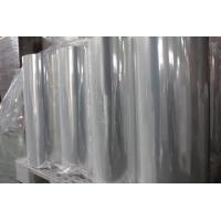 19 Mic / 25 Mic  Shrink Wrap Plastic Film With  Excellent Seal Strength