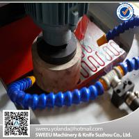 Electromagnetic Chuck Industrial Knife Grinder Machine Normal Type