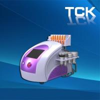 Buy Beauty Cavitation Rf Slimming Machine Friendly Operation For Women / Men at wholesale prices
