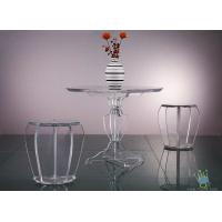 Quality FU (25) clear acrylic used furniture for sale