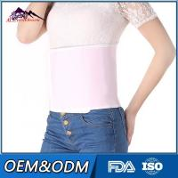 Quality Customized Color Women Postpartum Support Belt Comfortable And Breathable for sale