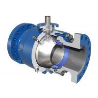 China cast iron ball valve-rb ball valve for sale