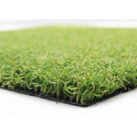 Buy Sports Artificial Grass Basketball Court 15mm 2 Tone S Shape Curled 6600 Dtex at wholesale prices