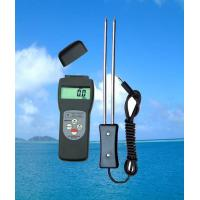 Quality Grain Moisture meter MC-7825G for sale