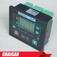 Quality Harsen Genset Controller GU3311 Generator Spare Parts 128 X 64 Graphic LCD for sale