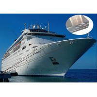 Quality Ship Board 5083 Marine Aluminum Sheet O H Temper With High Weather Resistance for sale