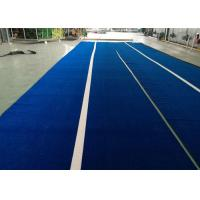 Quality 10mm Gym Artificial Turf  Fire Resistant Indoor Fake Turf Flooring For Gyms for sale