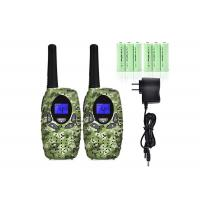 Quality 10 Call Tones Battery Powered Walkie Talkies Friendly Prompt For Friend