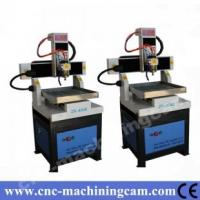 Quality cnc router engraving brass/copper ZK-4040(400*400*120mm) for sale