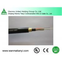 China Power Optical Cable-All Dielectric cable ADSS for sale