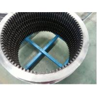 Quality AT190774 excavator slewing bearing 490E excavator slewing ring for sale