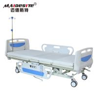 Quality E09 3 Functions Electric Motorized Hospital Beds For Sale Malaysia HK Vietnam for sale