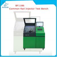 Quality BF1186 free updating piezo injector tester diagnostic tools common rail injector test bench for sale