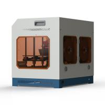 Quality Creatbot F430 Large Desktop 3d Printer Support 400 Degree New Extruder for sale