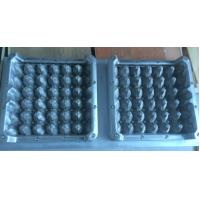 Quality Easy Maintenance Durable Paper Pulp Tray Dies For Egg Tray Making Machine for sale