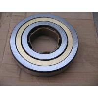 Quality High Speed Axle Ball Bearing 25mm Precision Brass Cage 7005BECBM for sale