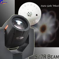 Quality Pro DMX 7R 230W Moving Head Beam Light for Stage Event Show (A230GS) for sale