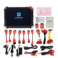 Buy cheap 100% Original XTOOL EZ500 HD Heavy Duty Full System Diagnosis with Special from wholesalers