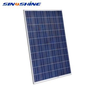 Quality Bluesun 100w 150w 300w 250w 270w 350w poly solar panel recom cells for sale