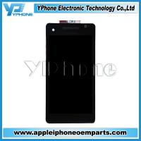 Quality 5.0 Inches LCD digitizer Screen Display Replacement For sony l39h for sale
