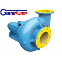 Quality 8×6×14 Chemical Centrifugal Pump for mineral oil base drilling muds for sale