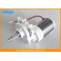 Quality Self Balance Electric Scooter Parts UV-01D Brush Motor With 800W Rate for sale