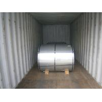 Buy 60 - 275g /m2 Hot Dipped Galvanized Steel Coil With ASTM A653 / SGCC / DX51D at wholesale prices