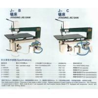 Quality Diamond Jigsaw Die Board Maker Auto Bender Machine Equiped With Duest Device for sale