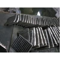 Quality Wear Liners Ni Hard Casting / Mill Door For Mine Mill , Wear Resistant for sale