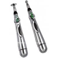 China 2012 Electrical acupuncture hand held massager pen on sale