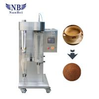 Quality Vacuum Small Laboratory Scale Spray Dryer For Milk And Coffee for sale
