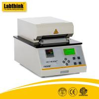 Quality Digital HST-H6 Heat Seal Tester / Heat Seal Test Apparatus By Heat Sealing Method for sale
