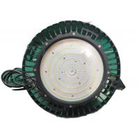 Quality DaLi Function High Bay LED Lights , One - Piece Integrated Wires Industrial LED Fixture for sale