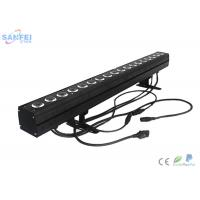 Buy Die-cast Aluminum Outdoor LED Wall Washer Light Bar 240V 270 Watt at wholesale prices