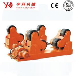China tank welding roller ,welding rotator on sale