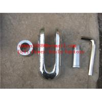 Quality Connecting-link swivel,Swivels and Connectors for sale