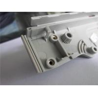 Quality Electronic Plastic Injection Molded Parts PP Material Various Color ISO9001 for sale