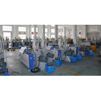 Quality HUASU Double Wall Corrugated Pipe Extruder , Corrugate Pipe Machinery for sale