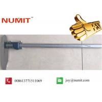 Quality China Measuring Tool Stainless Steel Digital Caliper with Fine-adjusted Roller for sale